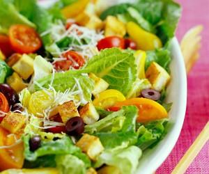 Salate Mari