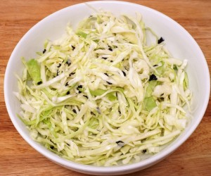 Salate Mici