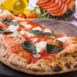 Pizza Calzone Napoletana